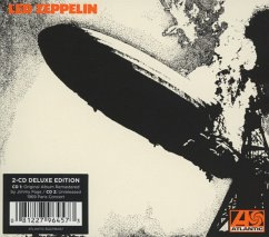 Led Zeppelin (2014 Reissue) (Deluxe Edition) - Led Zeppelin