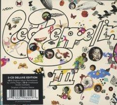 Led Zeppelin Iii (2014 Reissue) (Deluxe Edition) - Led Zeppelin