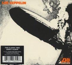 Led Zeppelin (2014 Reissue) - Led Zeppelin