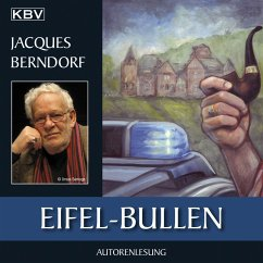 Eifel-Bullen / Siggi Baumeister Bd.20 (MP3-Download) - Berndorf, Jacques