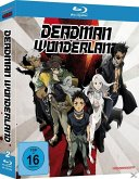 Deadman Wonderland - Gesamtausgabe (2 Discs)