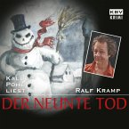 Der neunte Tod / Herbie Feldmann Bd.3 (MP3-Download)