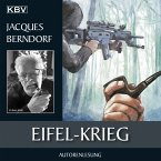 Eifel-Krieg / Siggi Baumeister Bd.21 (MP3-Download)