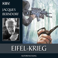Eifel-Krieg / Siggi Baumeister Bd.21 (MP3-Downl...