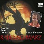 Rabenschwarz / Herbie Feldmann Bd.2 (MP3-Download)