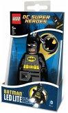 LEGO® Super Heroes UT21903 - Batman, Minitaschenlampe