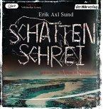 Schattenschrei / Victoria Bergman Trilogie Bd.3 (1 MP3-CDs)