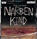 Narbenkind / Victoria Bergman Trilogie Bd.2 (1 MP3-CDs)