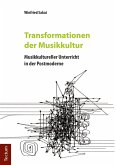 Transformationen der Musikkultur (eBook, PDF)