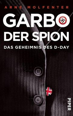 Garbo, der Spion (eBook, ePUB) - Molfenter, Arne