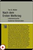 Nach dem Ersten Weltkrieg (eBook, PDF)