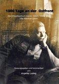 1000 Tage an der Ostfront (eBook, ePUB)