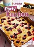 Dr. Oetker Party Kuchen (eBook, ePUB)