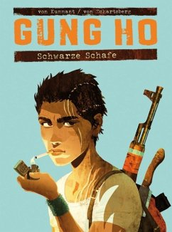 Gung Ho Comicband 1 - Eckartsberg, Benjamin von