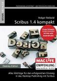 Scribus 1.4 kompakt (eBook, PDF)