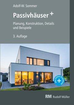 Passivhäuser+ - Sommer, Adolf-Werner