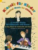 Klassik für Kinder, Violoncello und Klavier