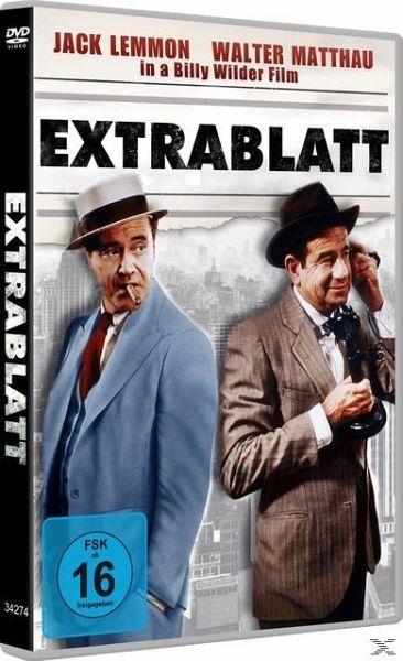 Extrablatt (Film)