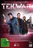 TekWar - Box 2/2: Die komplette Sci-Fi-Serie DVD-Box