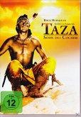 Taza, der Sohn der Cochise
