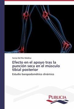 Efecto en el apoyo tras la punción seca en el músculo tibial posterior