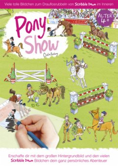 Scribble Down - Pony Show