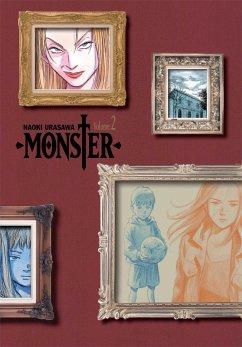 Monster, Vol. 2 - Urasawa, Naoki