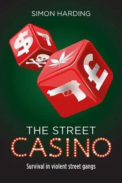 Street casino simon harding