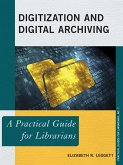 Digitization and Digital Archiving