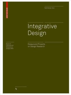 Design Research Now 2