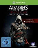 Assassin's Creed 4 Black Flag Jackdaw Edition (Xbox One)