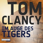 Im Auge des Tigers / Jack Ryan Bd.12 (MP3-Download)