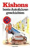 Kishons beste Autofahrergeschichten (eBook, ePUB)