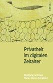 Privatheit im digitalen Zeitalter (eBook, ePUB)