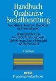Handbuch Qualitative Sozialforschung (eBook, PDF)