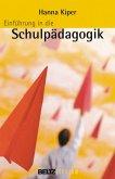 Einführung in die Schulpädagogik (eBook, PDF)