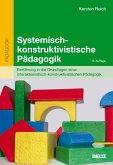 Systemisch-konstruktivistische Pädagogik (eBook, PDF)