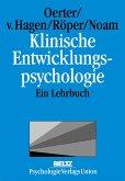 Klinische Entwicklungspsychologie (eBook, PDF)