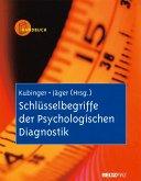 Schlüsselbegriffe der Psychologischen Diagnostik (eBook, PDF)