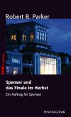 Spenser und das Finale im Herbst (eBook, ePUB)