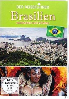 Der Reiseführer - Brasilien