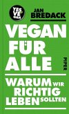 Vegan für alle (eBook, ePUB)