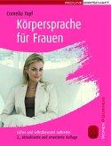 Körpersprache für Frauen (eBook, ePUB)