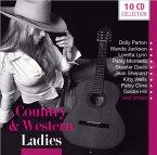 Country & Western Ladies