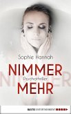 Nimmermehr / Simon Waterhouse & Charlie Zailer Bd.3 (eBook, ePUB)
