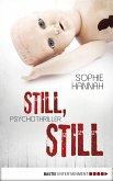 Still, still / Simon Waterhouse & Charlie Zailer Bd.1 (eBook, ePUB)