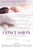 Concussion, 1 DVD (englisches OmU)