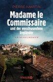 Madame le Commissaire und der verschwundene Engländer / Kommissarin Isabelle Bonnet Bd.1 (eBook, ePUB)