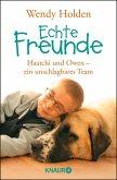 Echte Freunde (eBook, ePUB)