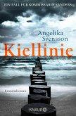 Kiellinie / Kommissarin Sanders Bd.1 (eBook, ePUB)